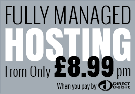 UK Based Cloud Hosting