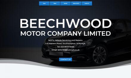 Beechwood Motor Company